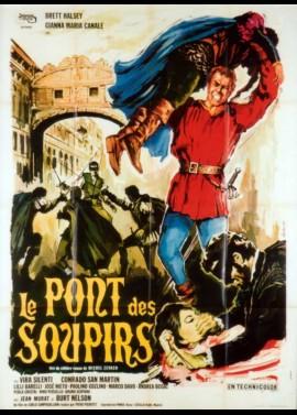 affiche du film PONT DES SOUPIRS (LE)