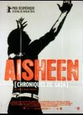 AISHEEN (CHRONIQUES DE GAZA)