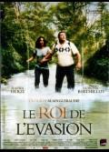ROI DE L'EVASION (LE)