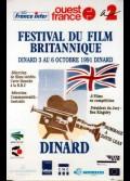 FESTIVAL DU FILM BRITANNIQUE 1991