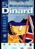 FESTIVAL DU FILM BRITANNIQUE 1994