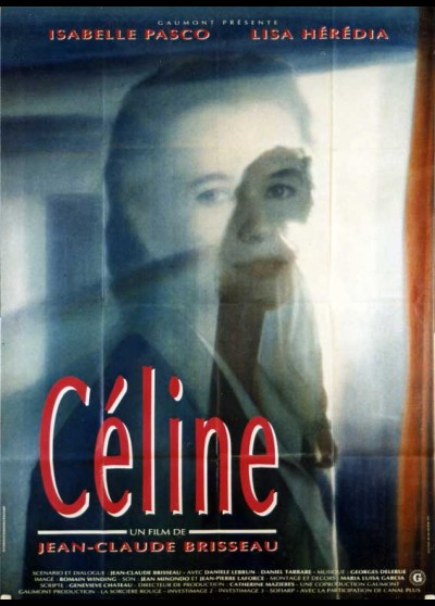 CELINE movie poster
