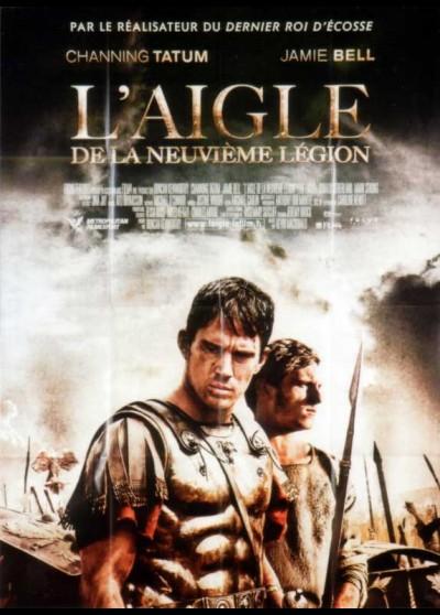affiche du film AIGLE DE LA NEUVIEME LEGION (L')