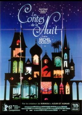 CONTES DE LA NUIT (LES) movie poster