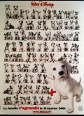 102 DALMATIANS / ONE HUNDRED AND TWO DALMATIANS