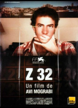 Z 32 / Z32 movie poster