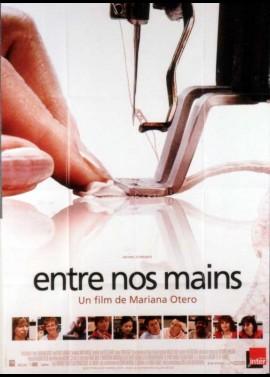 ENTRE NOS MAINS movie poster