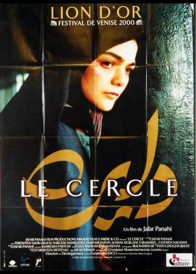 affiche du film CERCLE (LE)