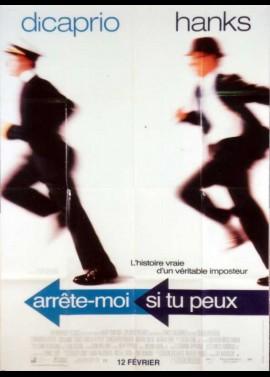 ARRETE MOI SI TU PEUX movie poster