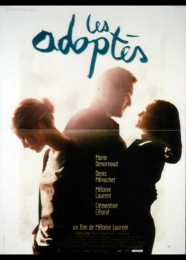 ADOPTES (LES) movie poster