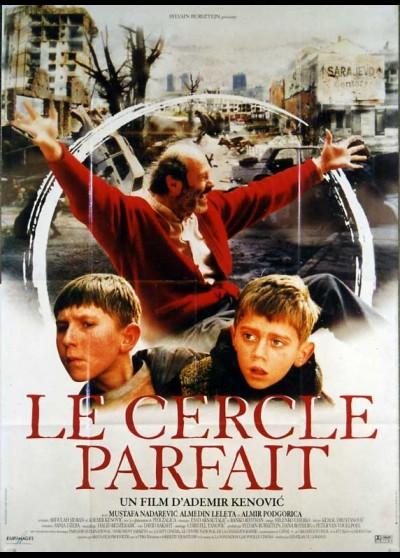 affiche du film CERCLE PARFAIT (LE)