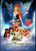 WINX CLUB LE SECRET DU ROYAUME PERDU