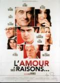 AMOUR A SES RAISONS (L')