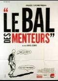 BAL DES MENTEURS (LE)