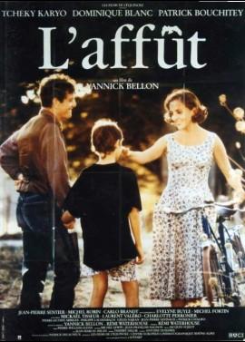 AFFUT (L') movie poster