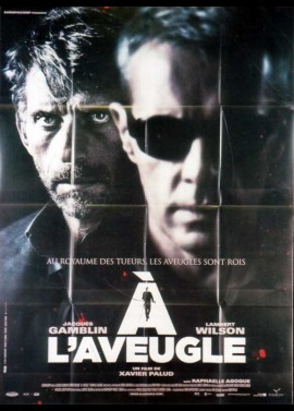 A L'AVEUGLE movie poster