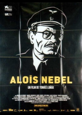 ALOIS NEBEL movie poster