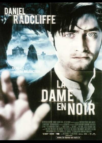 affiche du film DAME EN NOIR (LA)