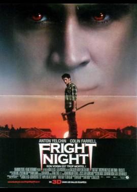 affiche du film FRIGHT NIGHT
