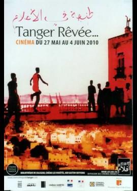 affiche du film TANGER REVEE