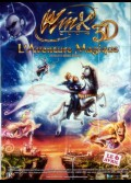 WINX CLUB 3D MAGIC ADVENTURE