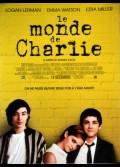 MONDE DE CHARLIE (LE)
