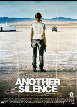 ANOTHER SILENCE movie poster