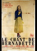 SONG DE BERNADETTE (THE)