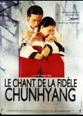 CHANT DE LA FIDELE CHUNHYANG (LE)