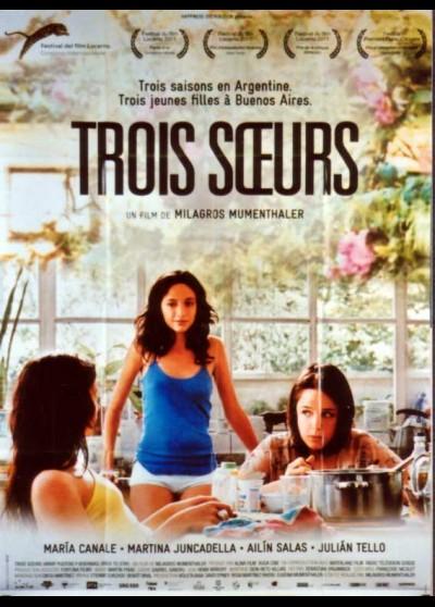 ABRIR PUERTAS Y VENTANAS movie poster