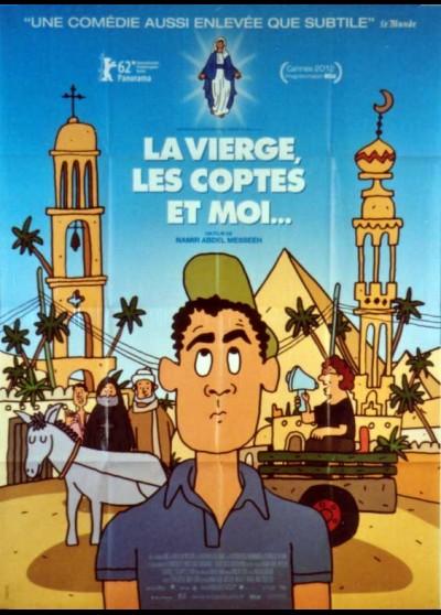 VIERGE LES COPTES ET MOI (LA) movie poster