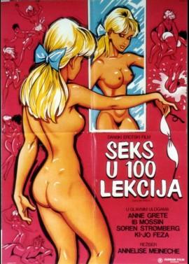 UDEN EN TRAEVL movie poster