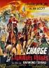 affiche du film CHARGE DES TUNIQUES ROUGES (LA)