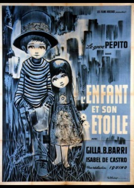 GOLFO QUE VIO UNA ESTRELLA (EL) movie poster