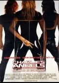 CHARLIE'S ANGELS LES ANGES SE DECHAINENT