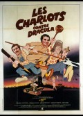 CHARLOTS CONTRE DRACULA (LES)