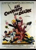 CHARLOTS EN DELIRE (LES)