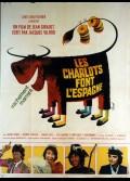 CHARLOTS FONT L'ESPAGNE (LES)