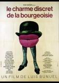 CHARME DISCRET DE LA BOURGEOISIE (LE)