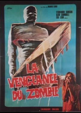VUDU SANGRIENTO movie poster