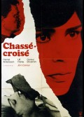 CHASSE CROISE
