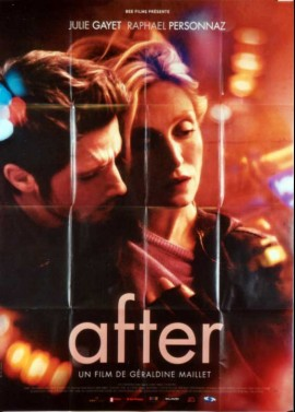 affiche du film AFTER