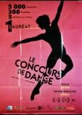 CONCOURS DE DANSE (LE)