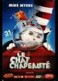 CHAT CHAPEAUTE (LE)