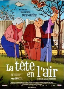 ARRUGAS movie poster