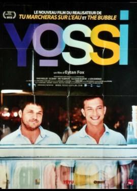 affiche du film YOSSI