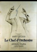 CHEF D'ORCHESTRE (LE)