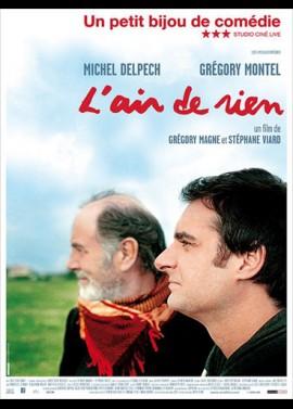 affiche du film AIR DE RIEN (L')