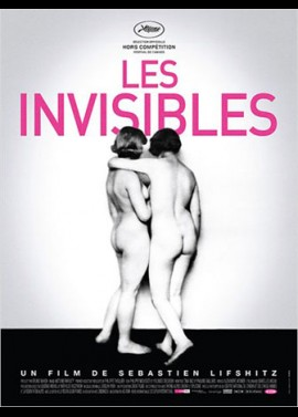 INVISIBLES (LES) movie poster
