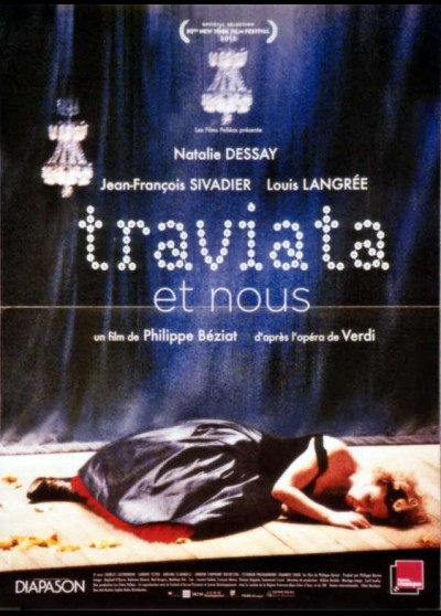 TRAVIATA ET NOUS movie poster